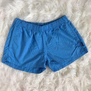 Patagonia Baggies  Shorts Size M.    A-11